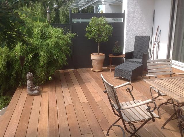 Bambus Holz Terrasse Gr71 Startupjobsfa